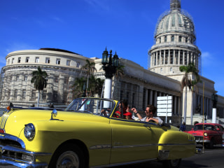 Trump administration's Cuba restrictions seen as drag on its economy