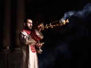 Holy Week rituals around the world