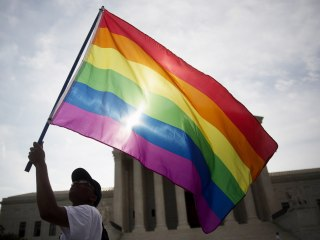 Stakes high as Supreme Court takes on LGBTQ employment cases