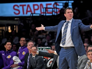 Sacramento Kings coach Luke Walton accused of sexual assault