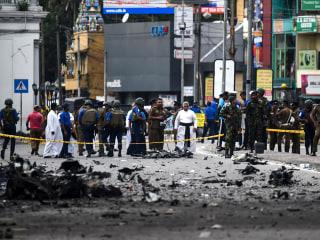 Sri Lanka attack: Internet shutdowns are more common than you think