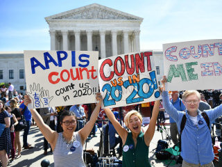 Supreme Court appears likely to allow citizenship question in 2020 census