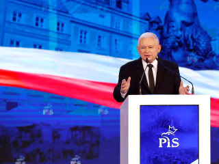 LGBTQ rights an import that threatens nation, Polish leader says