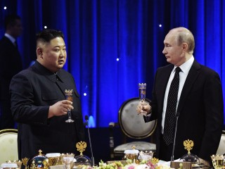 What's really behind Kim Jong Un's meeting with Putin?
