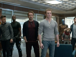 'Avengers: Endgame' is what Marvel — and Hollywood — have been building toward for a decade