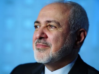 Trump pressure will fail because Iran has a 'Ph.D. in sanctions busting,' says Iran's Zarif