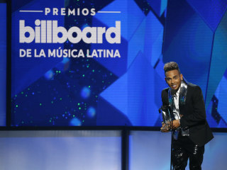 Ozuna, reggaeton artists win big at the 2019 Billboard Latin Music Awards