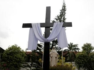Sunday Masses canceled in Sri Lanka following Easter bombings