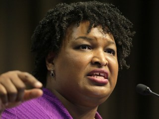 Stacey Abrams rules out 2020 Senate bid