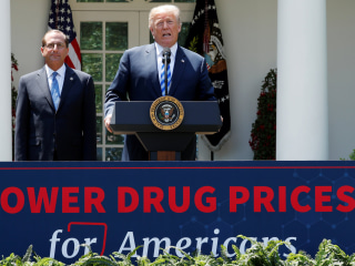 Why drug prices in TV ads may not lower costs
