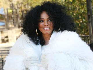 Diana Ross says she felt 'violated' by TSA agent during airport screening