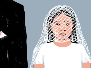 States across the country take action to save child brides