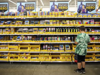 School supplies, smartphones, and diapers — what to buy now before new tariffs hit