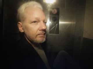 Assange indictment: Free press advocates see peril for journalism