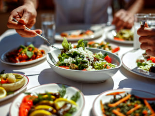 Low-fat diet helps reduce risk of dying from breast cancer, study finds