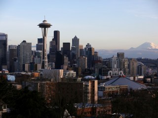 Housing crisis has Seattle weighing end of single-family homes