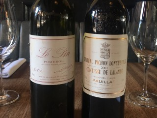 Restaurant accidentally serves $5,700 bottle of Bordeaux