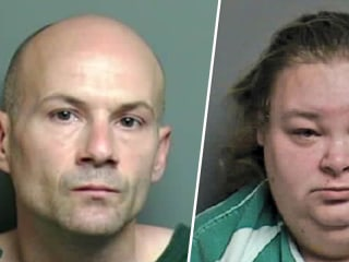 Michigan couple who coerced disabled woman into prostitution sentenced