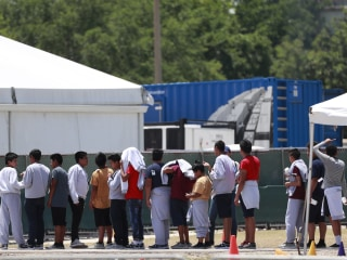 Trump administration identifies at least 1,700 additional children it may have separated