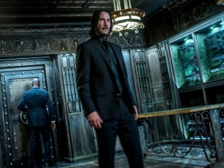 'John Wick 3' knocks down 'Avengers: Endgame' with $57 million debut