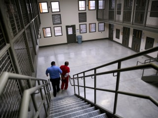 Thousands of immigrants suffer in solitary confinement in U.S. detention centers