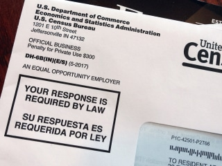 Latino commission warns about accuracy in 2020 census, slams administration