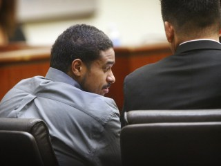 Man convicted of killing two California officers in ambush