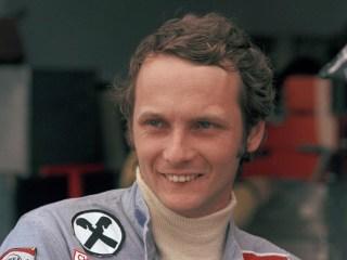 Three-time Formula One world champion Niki Lauda dead at 70
