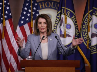 Events threaten to overtake caution for Democrats when it comes to impeachment