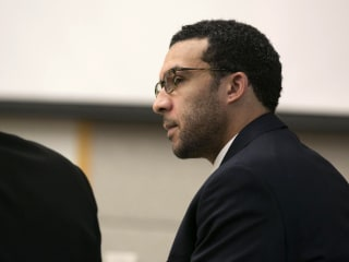 Female hitchhiker says ex-NFL player Kellen Winslow Jr. raped her, threatened to kill her