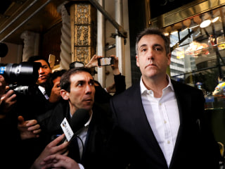 Investigation tied to Michael Cohen case is ongoing, feds say