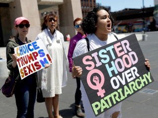 Abortion rights activists protest restrictive new laws across the country