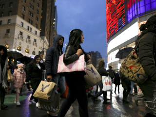 Social media killed the retail store: How millennials have changed our shopping habits