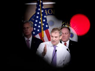 Ex-Ohio State students don't believe GOP Rep. Jim Jordan is vindicated