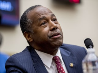 'Oreo?' Housing Secretary Ben Carson confuses real estate term for a cookie