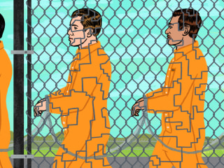 States move to outlaw 'prison gerrymandering': Where do inmates really live?