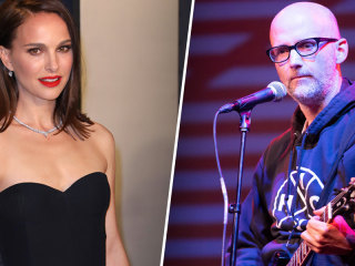Natalie Portman denies dating Moby, says he was 'a much older man being creepy'
