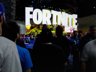 The next World Cup? Fortnite. Here's everything you need to know
