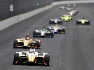 Indianapolis 500 officials will offer measles vaccine at race