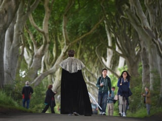 Tourism inspired by Justin Bieber and 'Game of Thrones' worries environmentalists