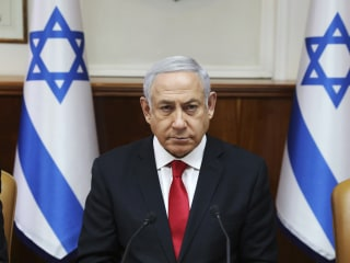Israel lurches toward unprecedented political crisis, Netanyahu faces possible 2nd election