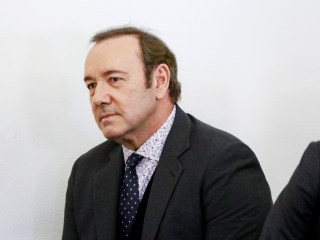 Spacey's lawyers win access to accuser's texts, cell phone records