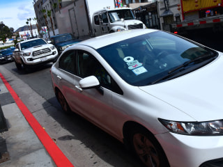 'Gaming the system' — Uber and Lyft face a driver reckoning in California