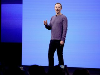Facebook lawyer says 'there is no privacy,' hinting at the challenges of Zuckerberg's pivot