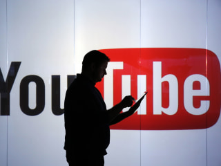YouTube recommended videos of underage girls after users watched erotic videos, research finds