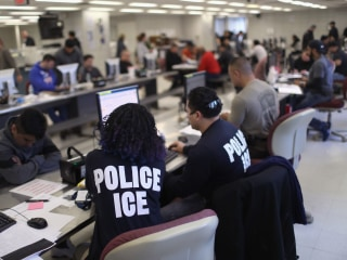 Watchdog: ICE doesn't know how many veterans it has deported