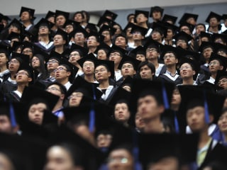 China warns students, academics to consider risks of studying in U.S.
