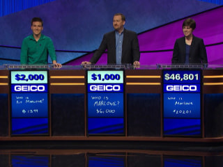 'Jeopardy James' will likely have to pay $1.2M in taxes