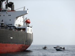 Oil tanker sabotage likely the work of 'state actor,' investigation concludes
