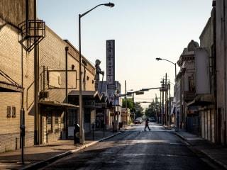 Texas border town feels stress of Trump tariff threat against Mexico
